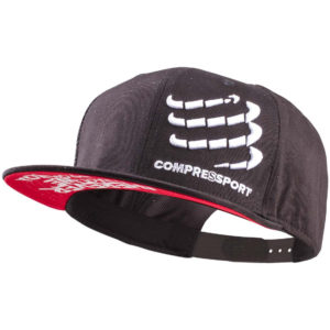 Кепка Compressport Flat cap
