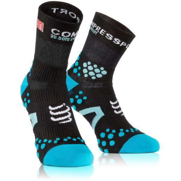 Носки компрессионные Compressport Pro Racing Socks High V2.1