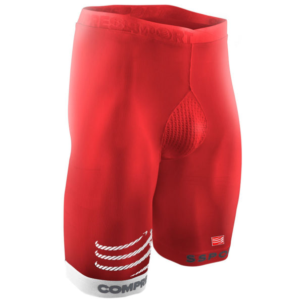 Шорты Compressport UnderWear MS SHORT V2