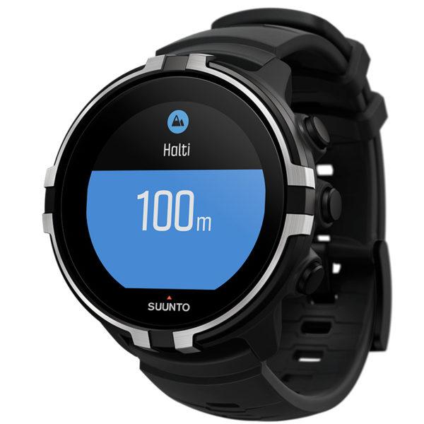 Часы Suunto Spartan Sport Wrist HR BARO