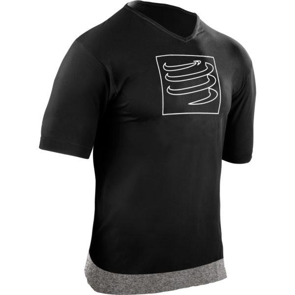 Футболка Compressport Training T-shirt