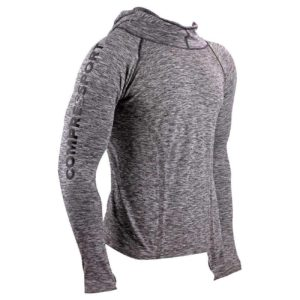 Худи Compressport Thermo Ultra Hoodie