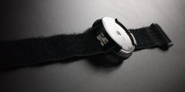 Компас Suunto M-9/Black/Black/NH with velcro strap