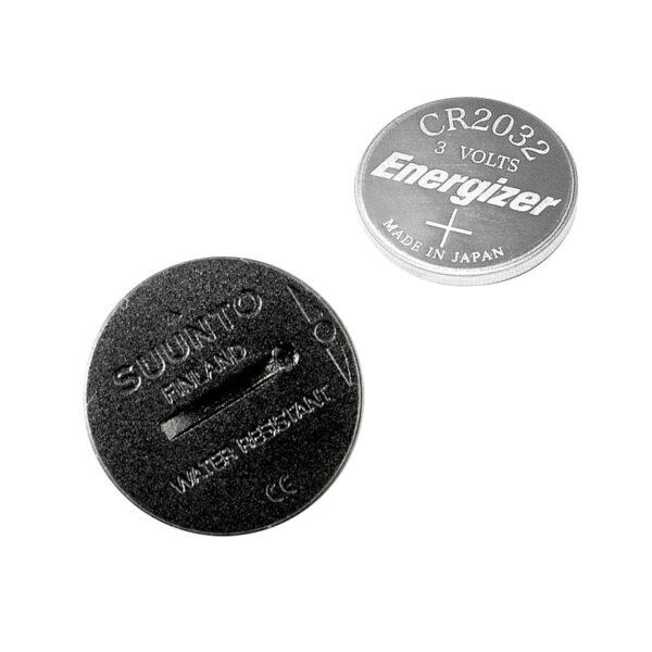 Набор д/замены батарейки Suunto X3 HR BATTERY REPLACEMENT KIT