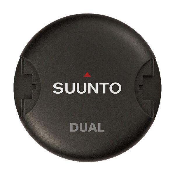 Модуль д/кардиопередатчика Suunto COMFORT DUAL MODULE