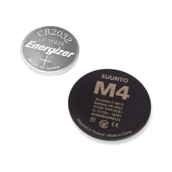 Набор д/замены батарейки Suunto M4 BATTERY REPLACEMENT KIT