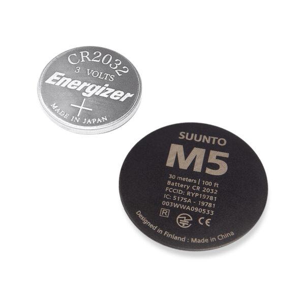 Набор д/замены батарейки Suunto M5 BATTERY REPLACEMENT KIT