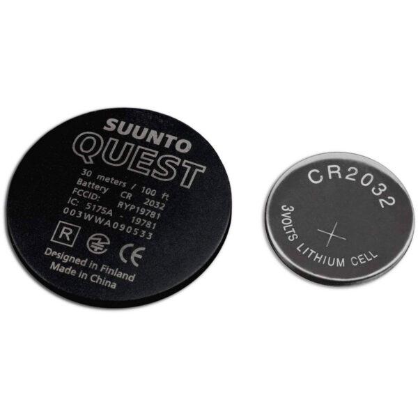 Набор д/замены батарейки Suunto QUEST BATTERY REPLACEMENT KIT