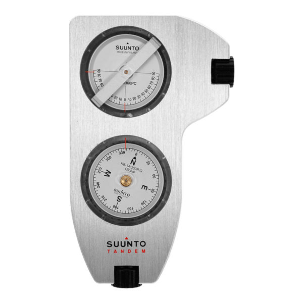 Компас Suunto Tandem/360PC/360R G Clino/Compass