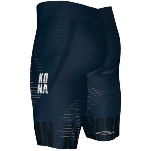 Шорты для триатлона мужские Compressport Kona 2019 Triathlon Under Control Oxygen Short
