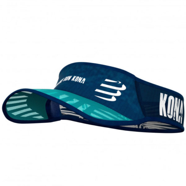Козырек Compressport Kona 2019 Spiderweb Ultralight Visor