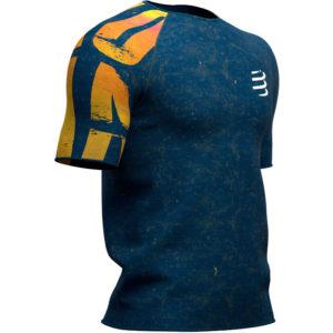 Футболка Compressport Kona 2019 Training Tshirt SS
