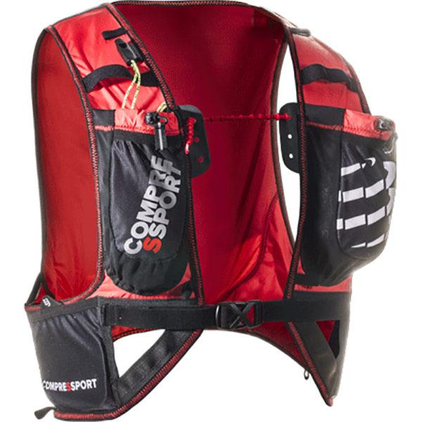 Рюкзак для бега Compressport UltraRun Backpack