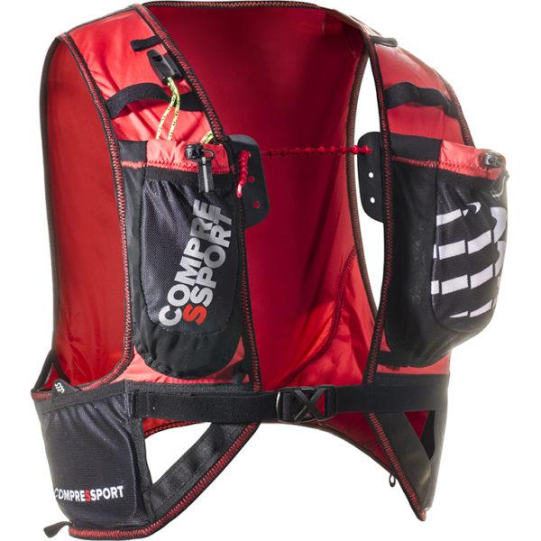 Рюкзак для бега женский Compressport UltraRun Backpack