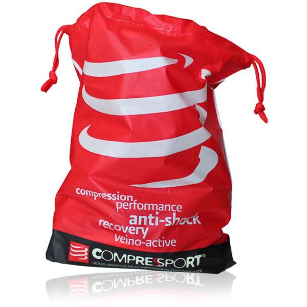 Пластиковая сумка Compressport Swimming Bag