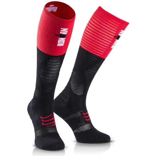 Гольфы Compressport IronMan 2017 Full Socks Ultra Light Racing