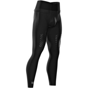 Тайтси Compressport Trail Running Under Control Full Tights