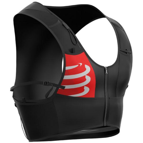 Рюкзак-жилет для бега Compressport UltRun S Pack