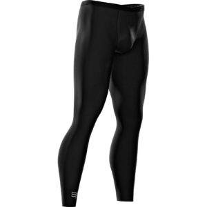 Тайтсы длинные Compressport Running Under Control Full Tights