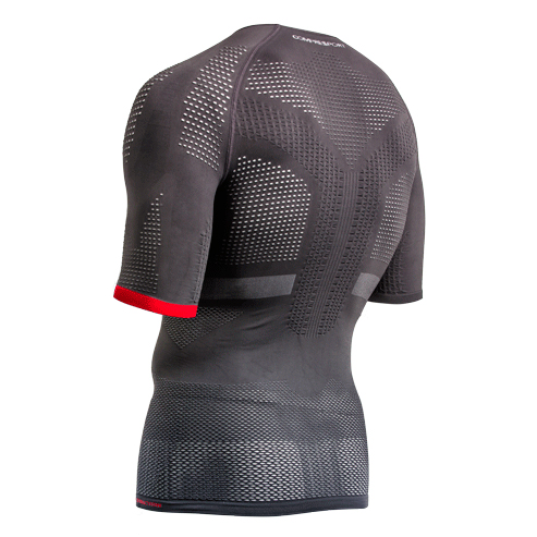 Футболка Compressport ON/OFF Shirt SS