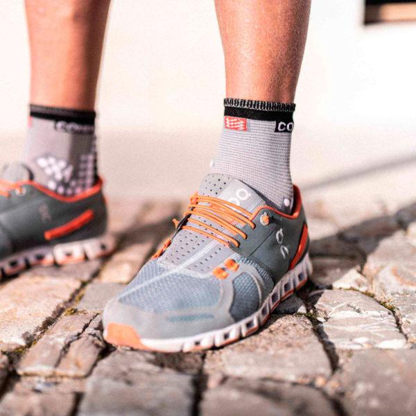 Носки компрессионные Compressport Pro Racing Socks V3.0. High