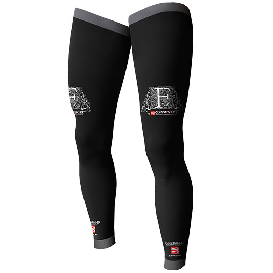 Компрессионные чулки Compressport FULL LEG