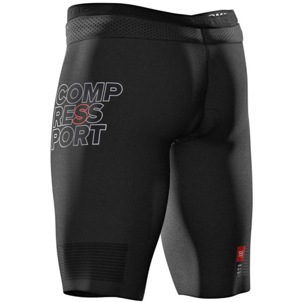 Шорты для триатлона мужские Compressport Triathlon Under Control