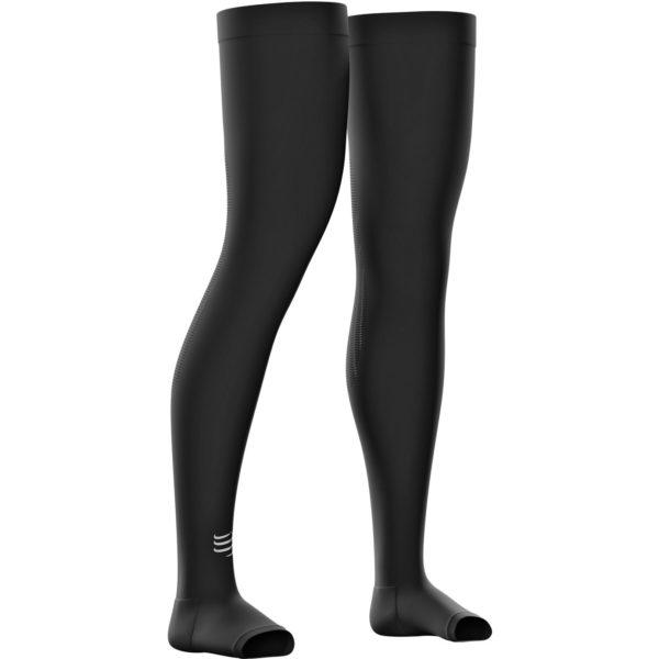 Компрессионные чулки Compressport Total Full Leg