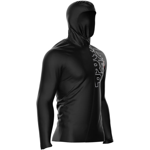 Куртка Compressport Waterproof 10/10 Jacket