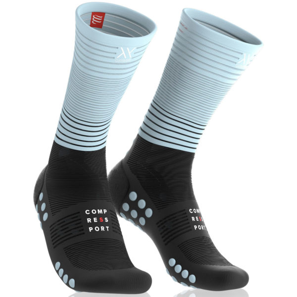 Носки компрессионные Compressport Mid Compression Socks Run