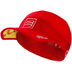 Кепка Compressport Pro Racing Ultra Light Cap