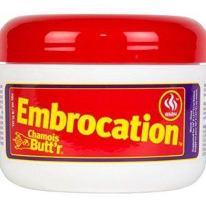 Chamois Butt'r Embrocation Warm