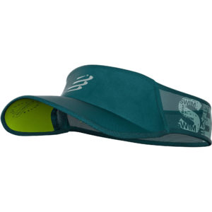Козырек Compressport Born to SwimBikeRun 2019 Visor UltraLight