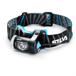 Фонарь налобный Silva X-Trail