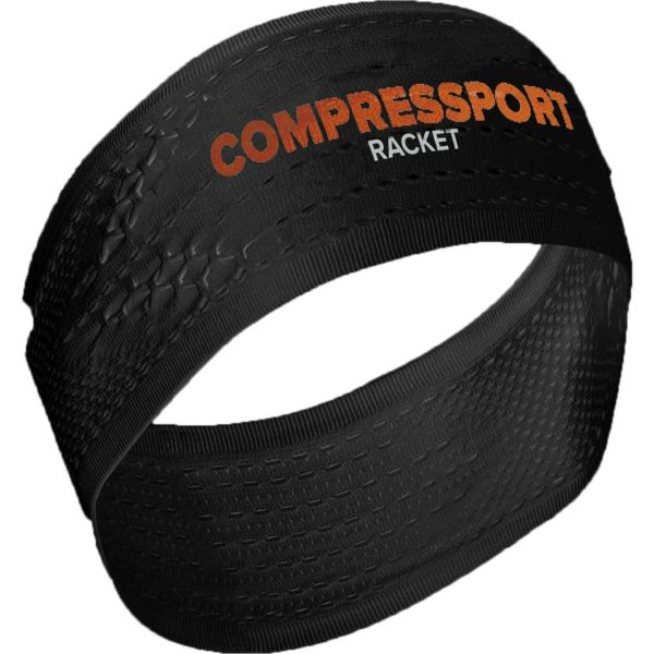 Повязка Compressport Headband Racket