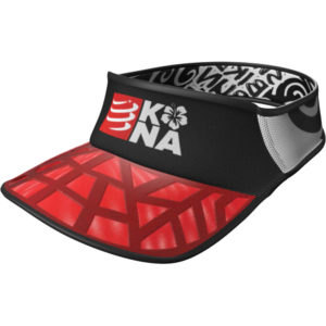 Козырек Compressport Kona 2017 Spiderweb Ultralight Visor