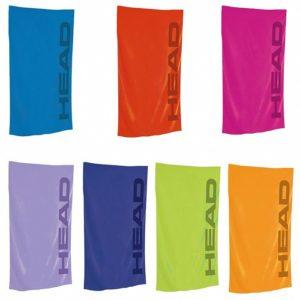 Полотенце HEAD Sport из микрофибры 150*75cм