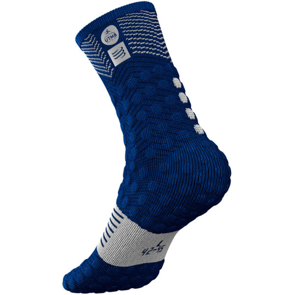 Носки компрессионные Compressport UTMB 2019 Pro Racing Socks v3.0 Ultra Trail