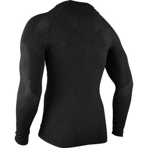 Кофта с длинным рукавом Compressport Raider Compression Shirt LS