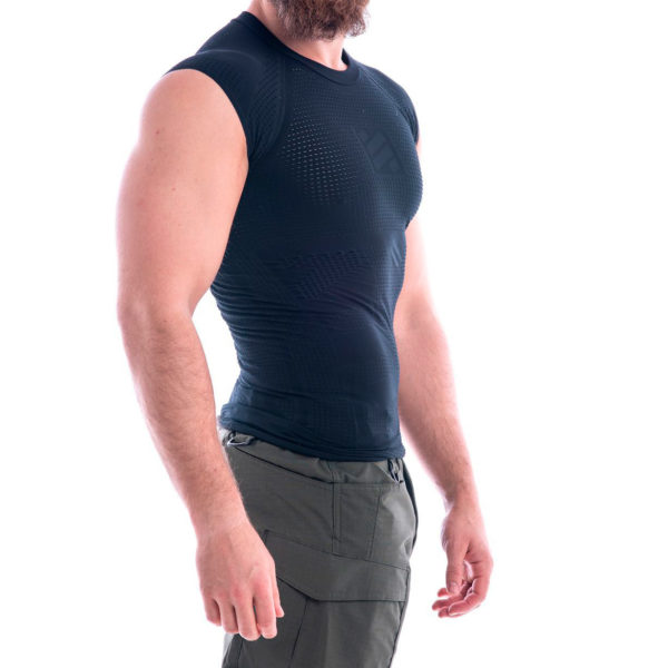 Майка Compressport Raider Compression Shirt TK