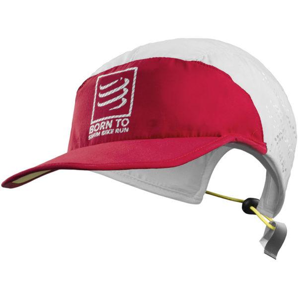 Кепка Compressport Run Cap - SwimBikeRun
