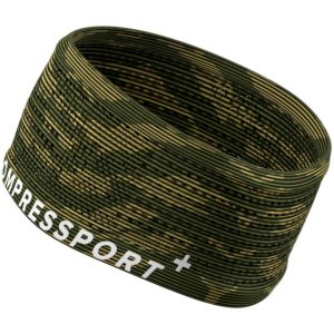 Повязка Compressport Headband On/Off, SS2020