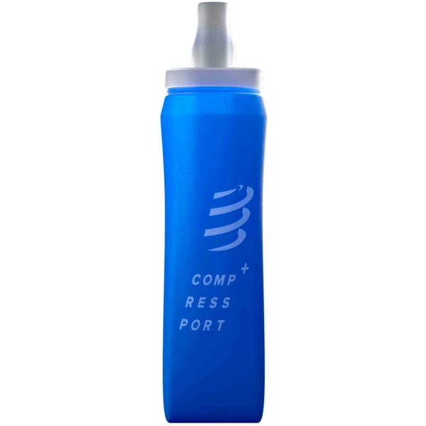Фляга мягкая Compressport ErgoFlask 300мл, SS2020