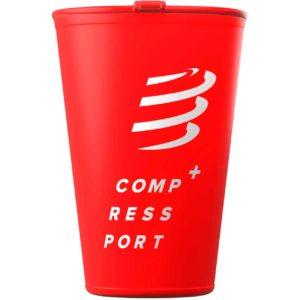 Мягкая чашка Compressport Fast Cup, 200мл, SS2020