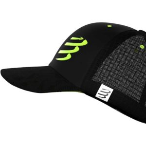 Кепка Compressport Racing Trucker Cap, SS2020