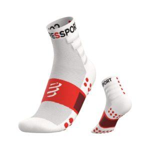 Носки компрессионные Compressport Training Socks 2 пары, SS2020