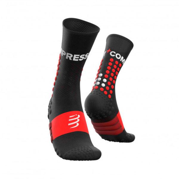 Носки компрессионные Compressport Ultra Trail Socks, SS2020
