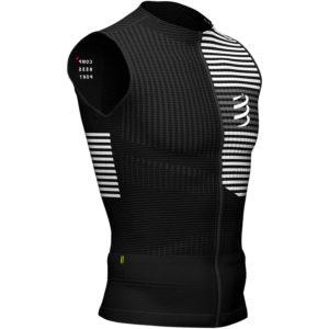 Майка для триатлона Compressport Tri Postural Tank Top, SS2020