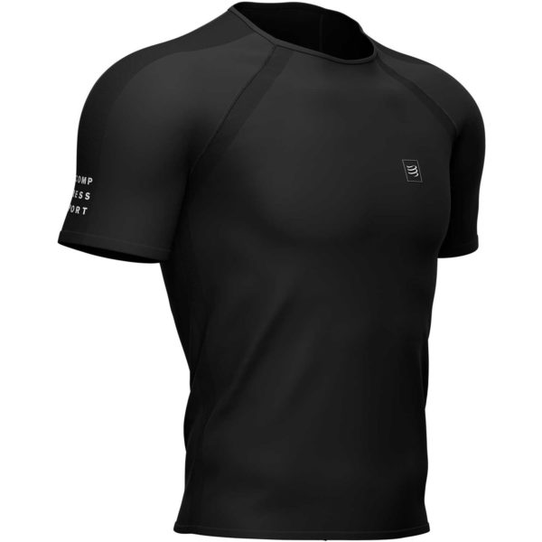 Футболка Compressport Training SS Tshirt, SS2020