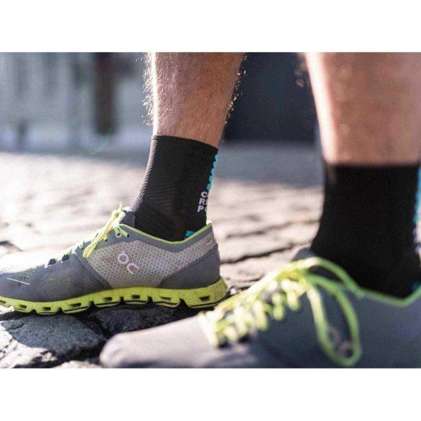 Носки компрессионные Compressport Pro Marathon Socks, SS2020